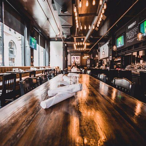 A photo of a Yaymaker Venue called Vanderbilt Kitchen & Bar located in BOSTON, MA