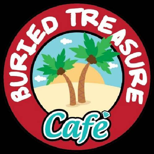 A photo of a Yaymaker Venue called Buried Treasure Cafe located in Niagara Falls, ON