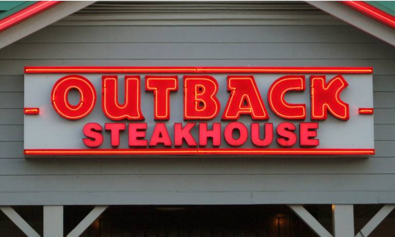 A photo of a Yaymaker Venue called Outback Steakhouse located in Yonkers, NY