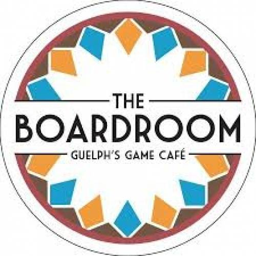 A photo of a Yaymaker Venue called The Boardroom located in Guelph, ON