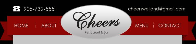 A photo of a Yaymaker Venue called Cheers Restaurant located in Welland, ON