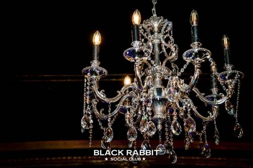 A photo of a Yaymaker Venue called Black Rabbit Social Club located in Hamilton, ON