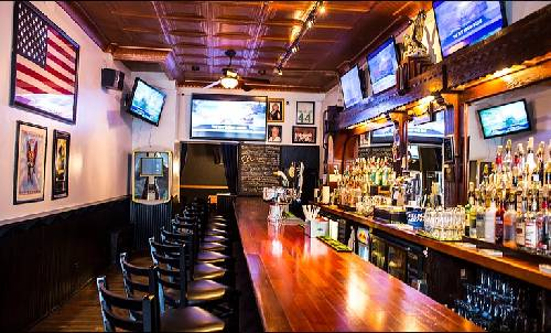 A photo of a Yaymaker Venue called Shillelagh Tavern located in Long Island City, NY