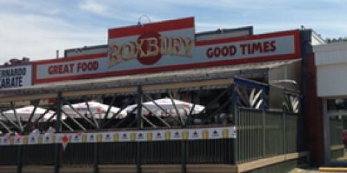 A photo of a Yaymaker Venue called Roxbury Bar & Grill located in London, ON