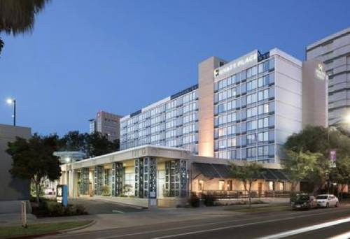 A photo of a Yaymaker Venue called Hyatt Place San Jose located in San Jose , CA