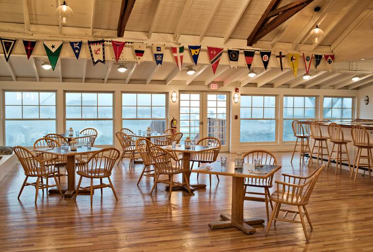 A photo of a Yaymaker Venue called Saltaire Yacht Club located in Saltaire, NY