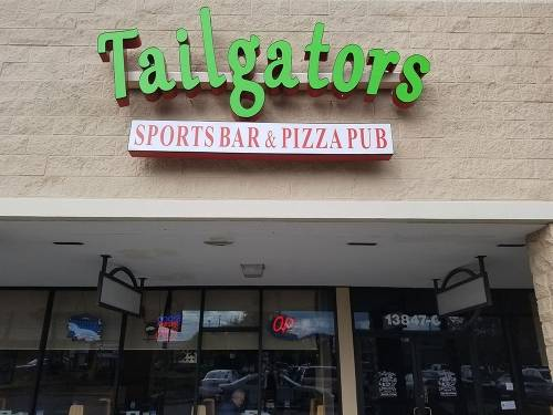 A photo of a Yaymaker Venue called Tailgators Sports Bar and Pizza Pub located in Largo, FL