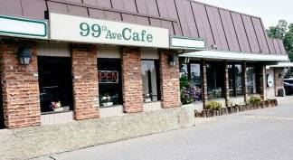 A photo of a Yaymaker Venue called 99th Avenue Cafe located in Calgary, AB