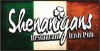 A photo of a Yaymaker Venue called Shenanigans Restaurant and Irish Pub located in Dahlonega, GA