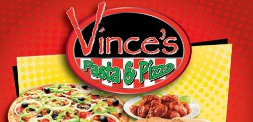 A photo of a Yaymaker Venue called Vince's Pasta & Pizza Palmdale located in Palmdale, CA