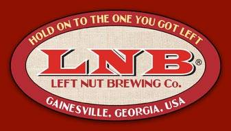 A photo of a Yaymaker Venue called Left Nut Brewing Co. located in Gainesville, GA