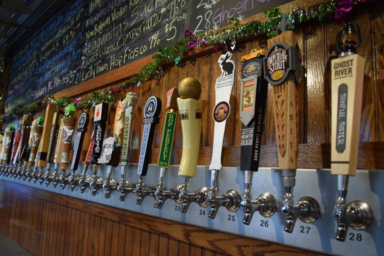 A photo of a Yaymaker Venue called The Casual Pint Fountain City located in Knoxville, TN