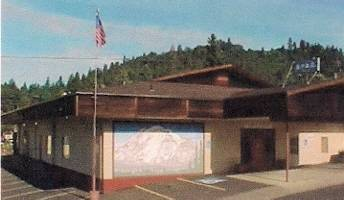 A photo of a Yaymaker Venue called Mt. Adams Elks Lodge located in White Salmon, WA