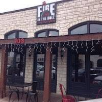 A photo of a Yaymaker Venue called Fire in The Hole located in Round Rock, TX
