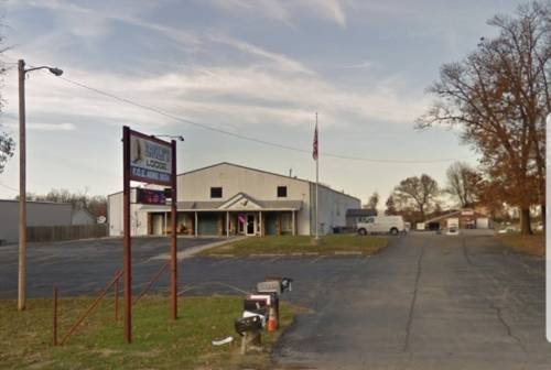 A photo of a Yaymaker Venue called Fraternal Order of the Eagles located in Springfield , MO