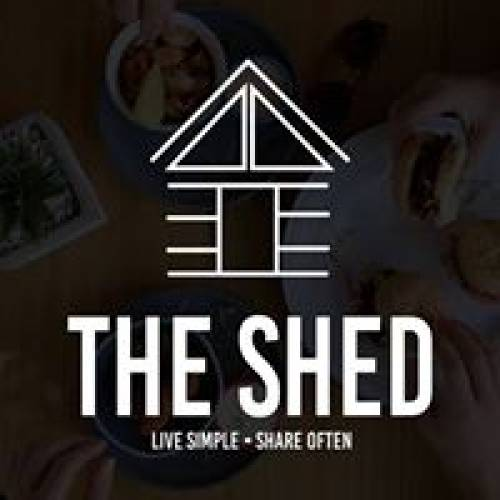 A photo of a Yaymaker Venue called The Shed located in Salt Rock, kwazulunatal