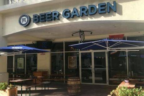 A photo of a Yaymaker Venue called DAS Beer Garden located in Jupiter, FL
