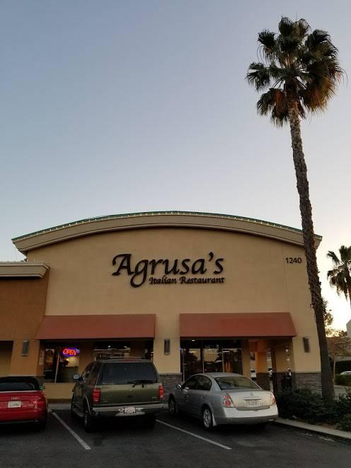 A photo of a Yaymaker Venue called Agrusa's located in La Habra, CA