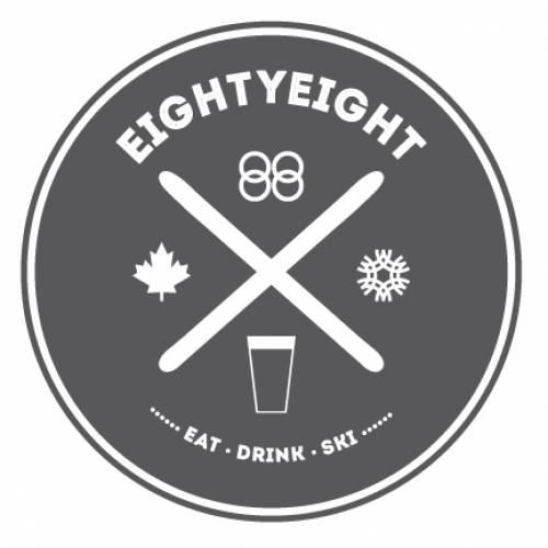 A photo of a Yaymaker Venue called EIGHTYEIGHT Lounge, Canada Olympic Park located in Calgary, AB