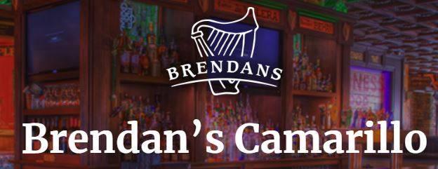 A photo of a Yaymaker Venue called Brendans Irish Pub in Camarillo located in Camarillo, CA