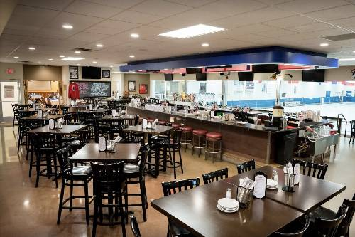 A photo of a Yaymaker Venue called Sticks & Stones Restaurant (Blaine, MN) located in Blaine, MN