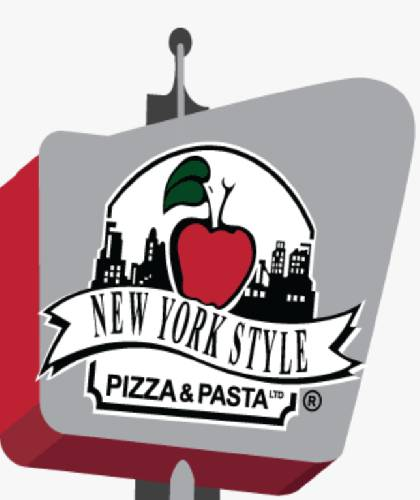 A photo of a Yaymaker Venue called New York Style Pizza & Pasta (Downtown) located in Nanaimo, BC