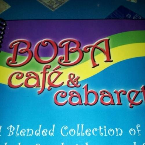 A photo of a Yaymaker Venue called Ages 6+ Boba Cafe and Cabaret located in Las Cruces, NM