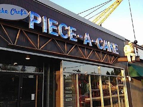 A photo of a Yaymaker Venue called Piece A Cake located in Staten Island, NY