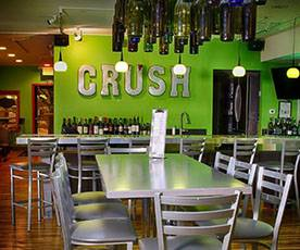 A photo of a Yaymaker Venue called Crush Wine Bar located in Waukesha, WI