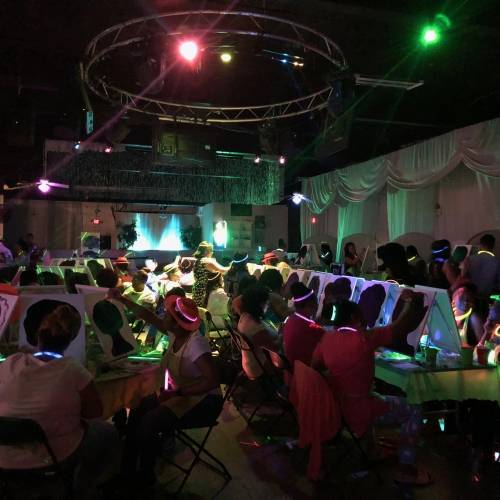 A photo of a Yaymaker Venue called Phantom Night Club - SPECIAL EVENT located in Raleigh, NC