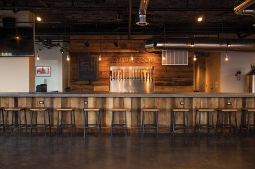 A photo of a Yaymaker Venue called Hardywood Park Craft Brewery (Charlottesville) located in Charlottesville, VA