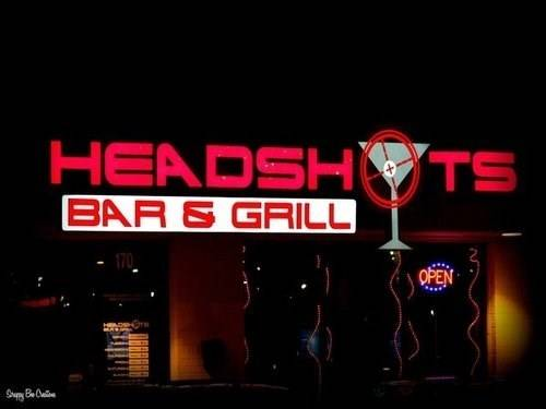 A photo of a Yaymaker Venue called Headshots Bar & Grill located in Wichita, KS