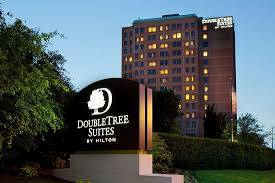 A photo of a Yaymaker Venue called Doubletree (Cambridge) located in Boston , MA