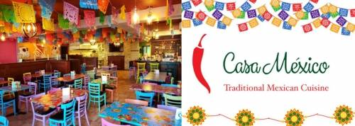 A photo of a Yaymaker Venue called Casa Mexico located in Ottawa, ON
