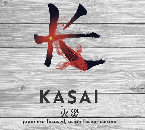 A photo of a Yaymaker Venue called Kasai Restaurant (New Brunswick) located in New Brunswick, NJ