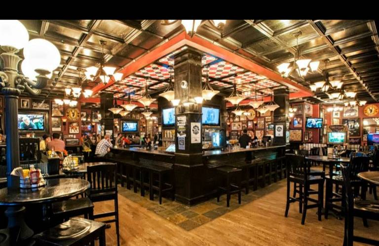 A photo of a Yaymaker Venue called The Pint Public House located in Vancouver, BC