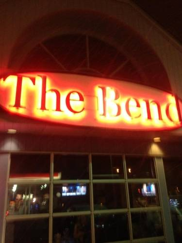 A photo of a Yaymaker Venue called The Bend located in Edmonton, AB