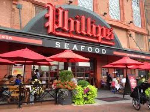 A photo of a Yaymaker Venue called Phillips Seafood Restaurants located in Baltimore, MD