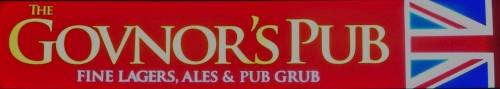 A photo of a Yaymaker Venue called Govnor's Pub located in Brampton, ON