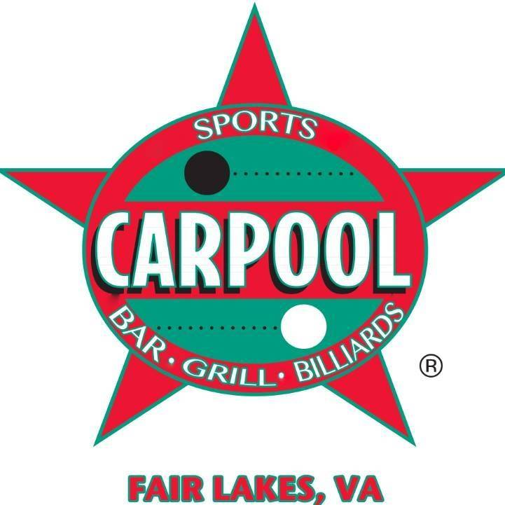 A photo of a Yaymaker Venue called Carpool Sports Bar located in Fairfax, VA