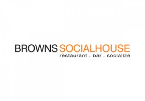 A photo of a Yaymaker Venue called Browns Socialhouse West Henday located in Edmonton, AB