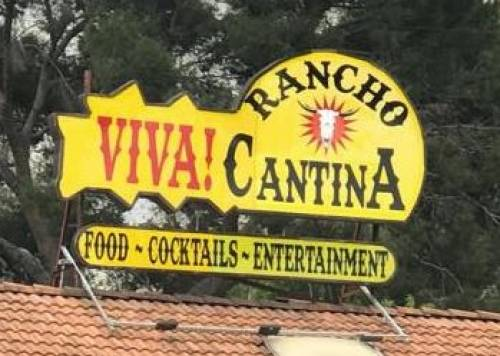 A photo of a Yaymaker Venue called Viva Rancho Cantina Burbank located in Burbank, CA