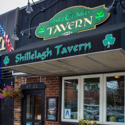 A photo of a Yaymaker Venue called The Shillelagh Tavern (Astoria) located in Astoria , NY