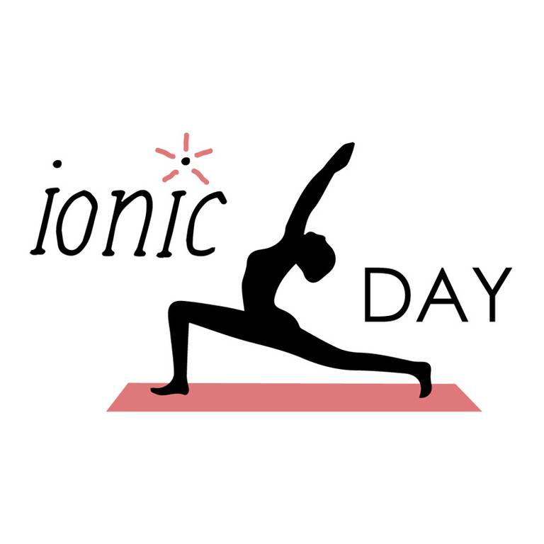 A photo of a Yaymaker Venue called Ionic Day Yoga Studio located in Melbourne, FL