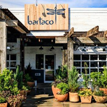 A photo of a Yaymaker Venue called Bartaco Chapel Hill located in Chapel Hill, NC
