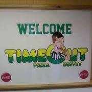 A photo of a Yaymaker Venue called Time Out located in Brewer, ME