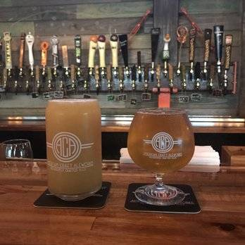 A photo of a Yaymaker Venue called American Craft Kitchen & Brewery located in Boca Raton, FL