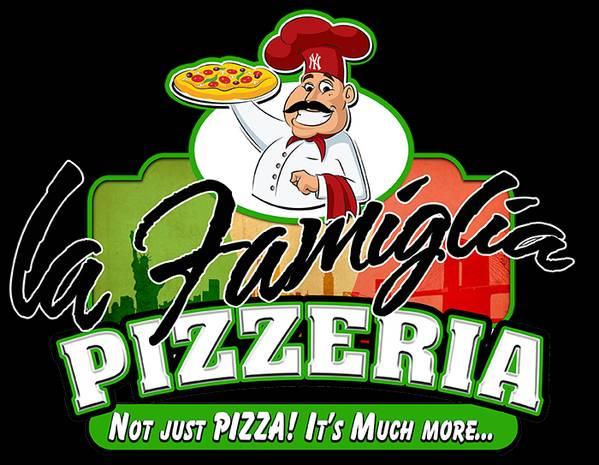 A photo of a Yaymaker Venue called La Famiglia Pizzeria located in Ocala, FL