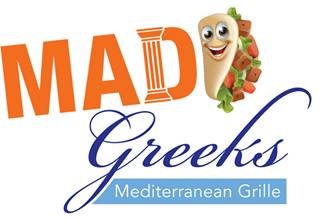 A photo of a Yaymaker Venue called MADD Greeks located in Indianapolis, IN