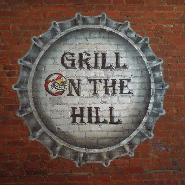 A photo of a Yaymaker Venue called Grill on the Hill (Harlem) located in New York, NY